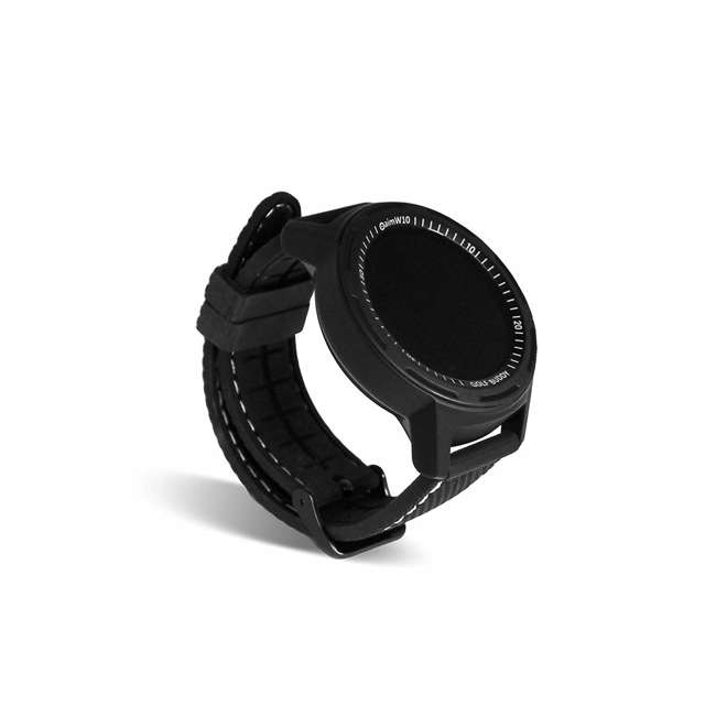 AIM-W10 GolfBuddy AIM-W10 aim W10 Smart Golf GPS Touch Screen Watch Distance Rangefinder 3