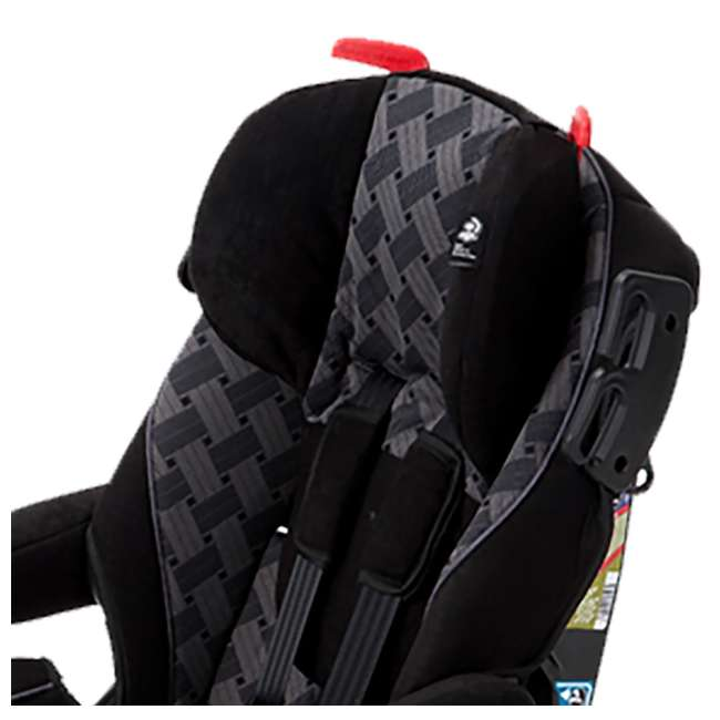 CC106BJF Safety 1st Alpha Omega Elite Convertible Baby Seat, Entwine 2