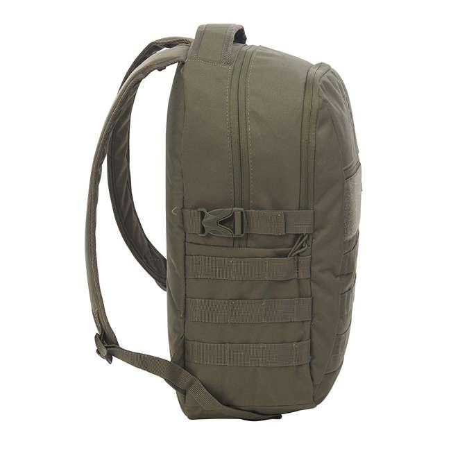53767819LG Slumberjack Chaos 20 Liter Tactical Military Hiking Day Pack Backpack, Green 1