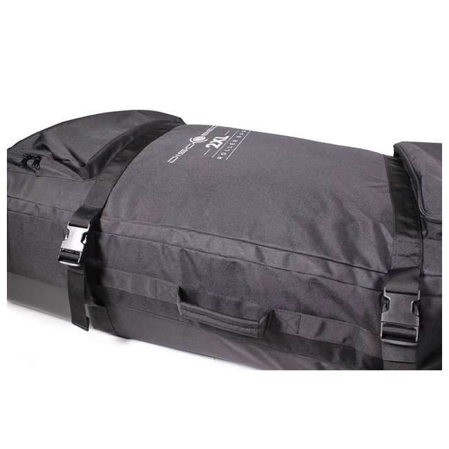 50576 Disc-O-Bed 2XL Roller Bag 1