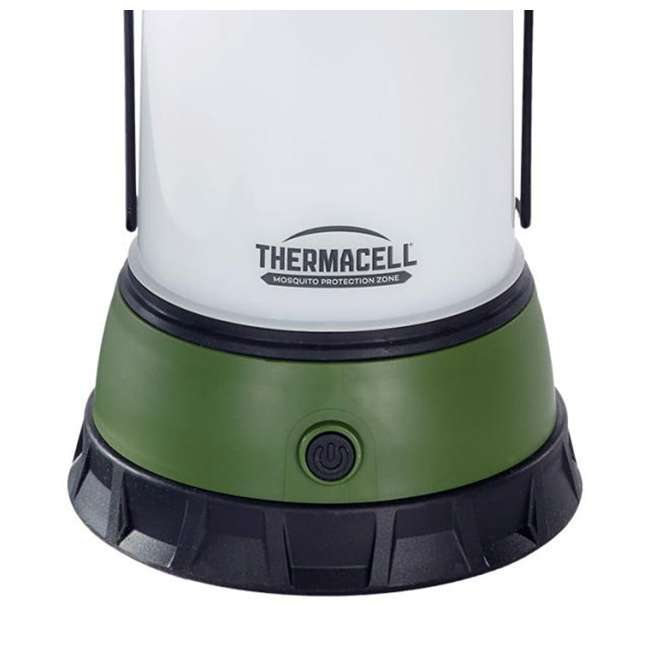 MRCLC Thermacell Scout Mosquito Repeller Camping Lantern 3