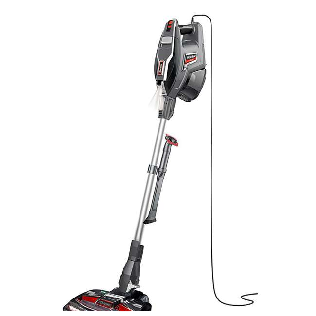 HV382_EBGB-RB SharkNinja Rocket DuoClean Stick Vacuum (Certified Refurbished) 1