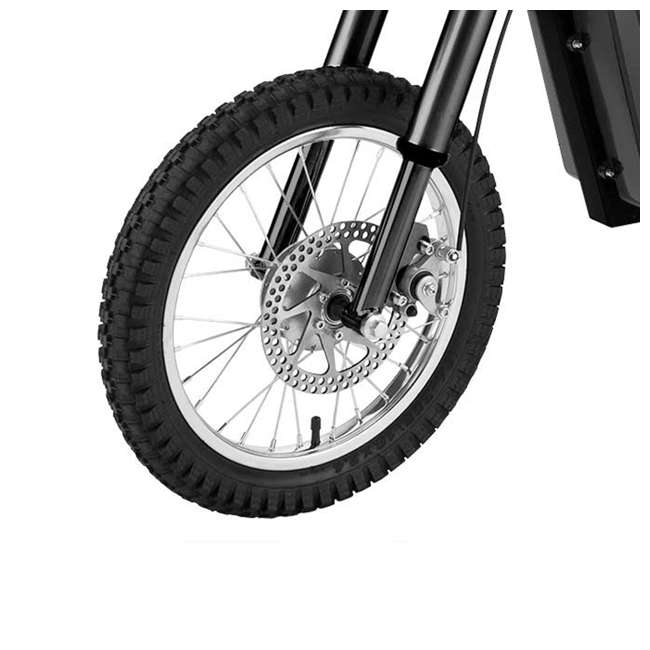 15165001 Razor MX650 Electric Dirt Rocket Bike 5