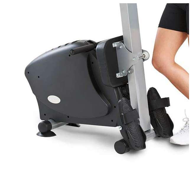 RW1000-BOX1 LifeSpan RW1000 Folding Indoor Rowing Exercise Machine 4