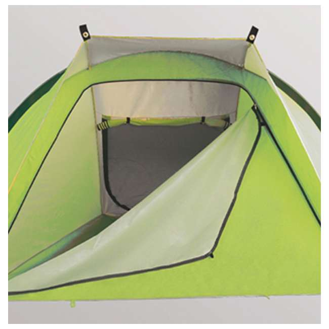 Beach Tent Canopy Shade : Road trip beach shade coleman sun shelter changing room
