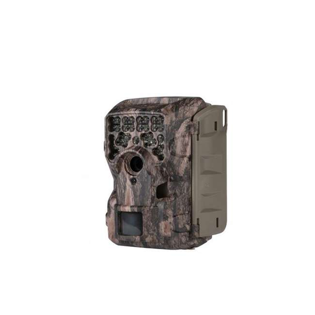 3 x MCG-13332 Moultrie M8000i Invisible Flash Mobile Compatible Game Hunting Camera (3 Pack) 2