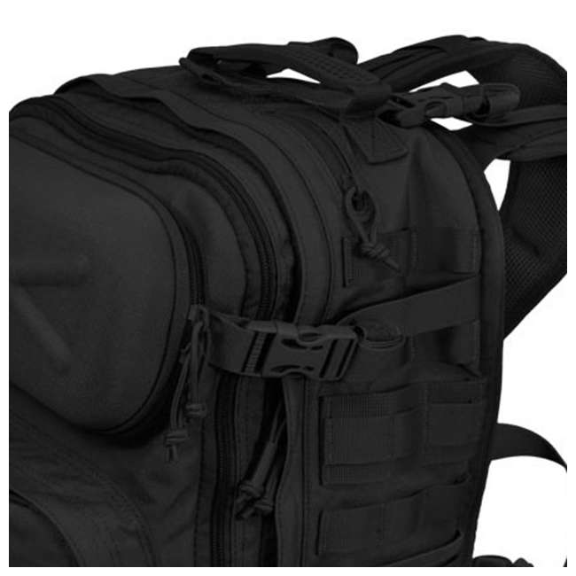 BKP-PTRO-BLK Hazard 4 Patrol Rotatable Thermo-Cap Daypack Backpack 1
