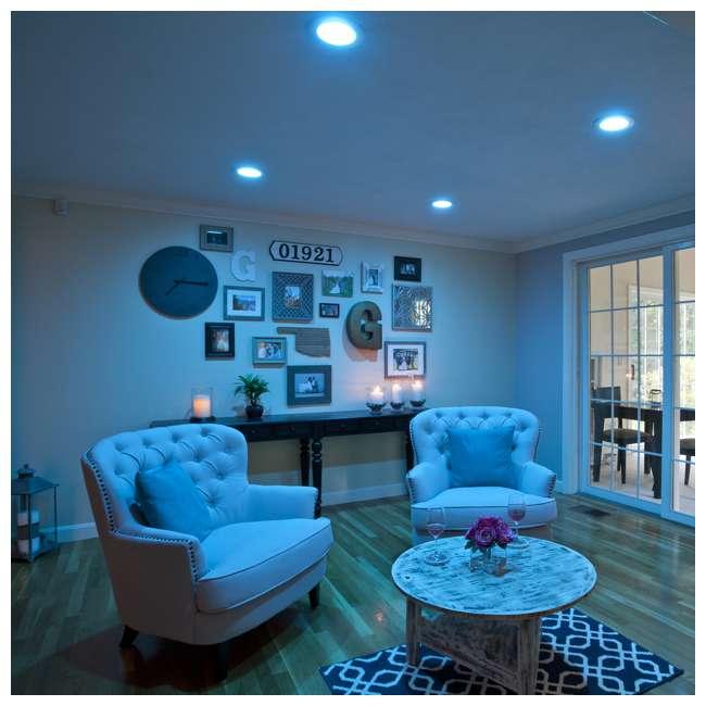 4 x SYL-71932 Sylvania Lightify LED Smart Light Gateway and Bulb Kit  (4 Pack) 1