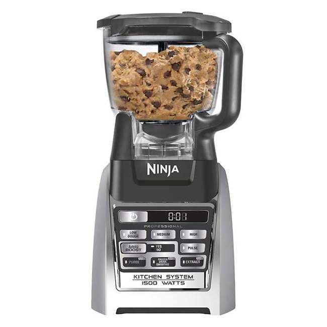 Ninja Kitchen System  Blender Food Processor Reviews