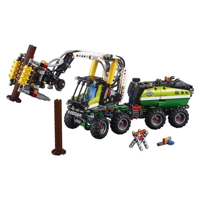 6213728 Technic™ Forest Machine