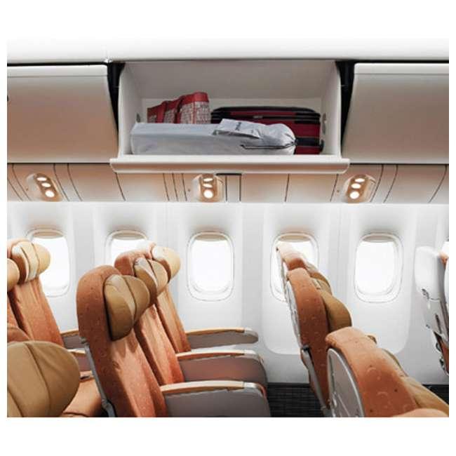 4 x P7002 KidCo GoPod Adjustable Height Travel Activity Seat, Pistachio (4 Pack) 5