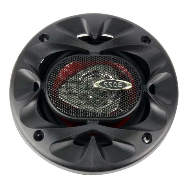 16 x CH4220 16) Boss 4-Inch 2-Way 400 Watt Speakers (Pair) | CH4220 2