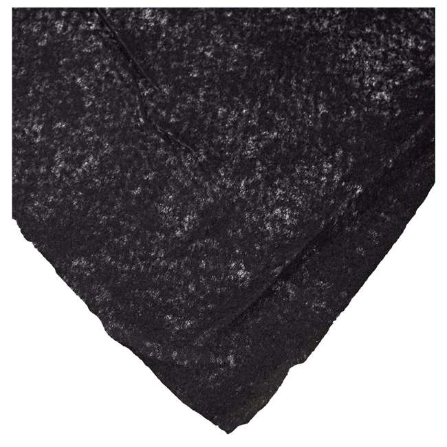3 x 35-6-300 Mutual Industries 300 Foot Construction Site Driveway Tire Scrub Fabric (3 Pack) 1