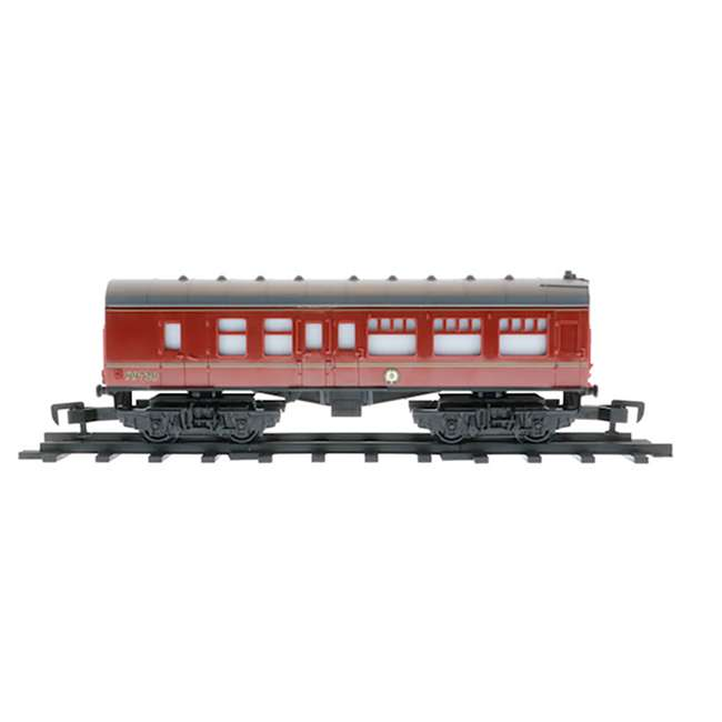 711960 Lionel 711960 Hogwarts Express Battery Powered Ready to Play Model Train Set 8