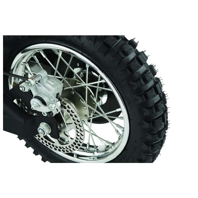 15165001 + 15128190 Razor MX650 Electric Dirt Rocket Bike + Razor MX500 Dirt Rocket Electric Bike 6