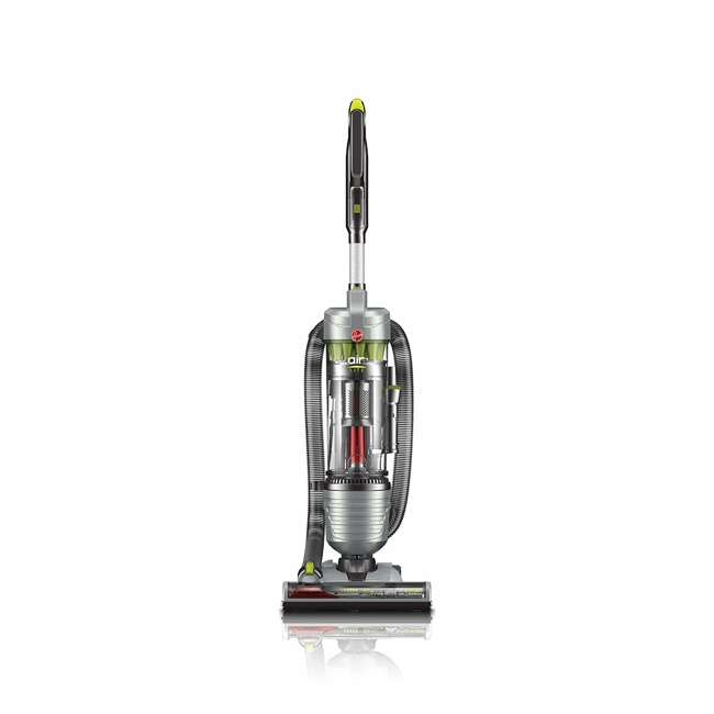 UH72460_EGB-RB Hoover Air Lite Bagless Light Upright Vacuum Cleaner (Certified Refurbished)
