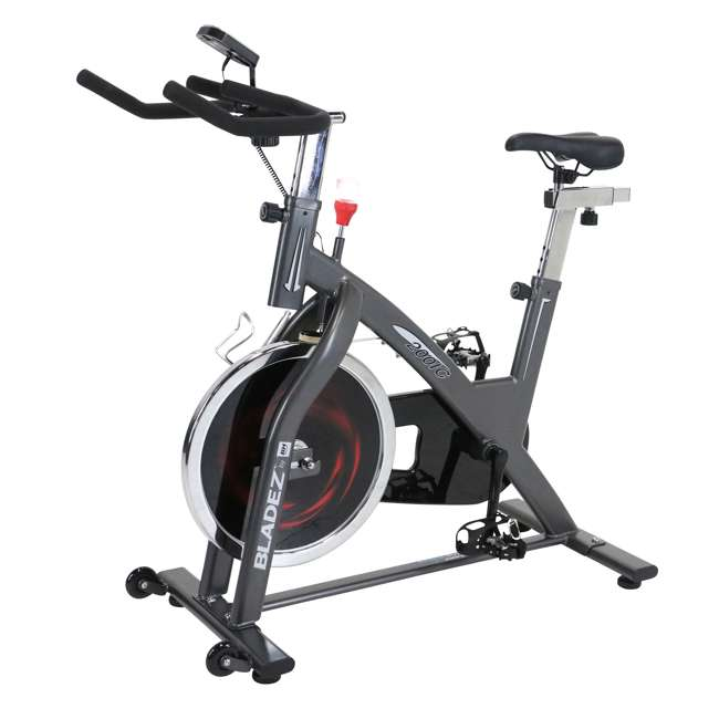 200IC Bladez by BH 200IC Indoor Cycle Stationary Exercise Bike 1