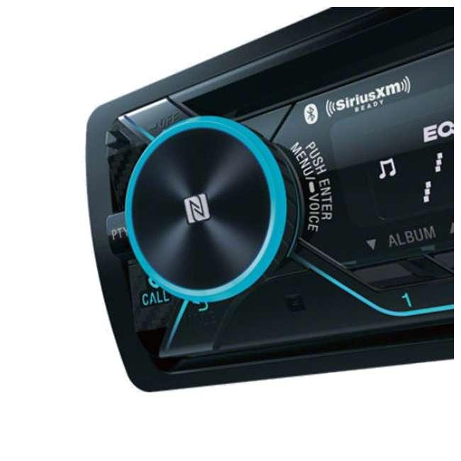 MEX-XB120BT Sony MEX-XB120BT Bluetooth 1-DIN CD Player Stereo Receiver 3