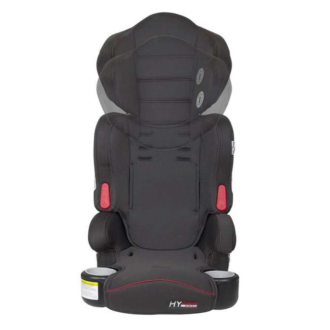 FB58145 Baby Trend Hybrid 3 in 1 Infant Toddler Child Car Seat, Rumba 3