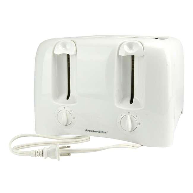 24605Y Proctor Silex 24605Y 4-Slice Toaster| 24605Y 7