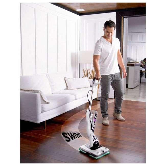 KD450WM_EGB-RB Shark Sonic Duo Carpet and Hard Floor Swivel Cleaner, Certified Refurbished 3
