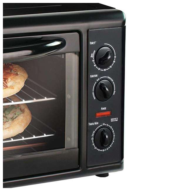 ... appliances electrics toasters toaster ovens hamilton beach 31121a