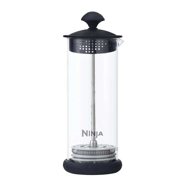 Ninja-Frother Ninja Coffee Bar Milk Frother Press (New Without Box)