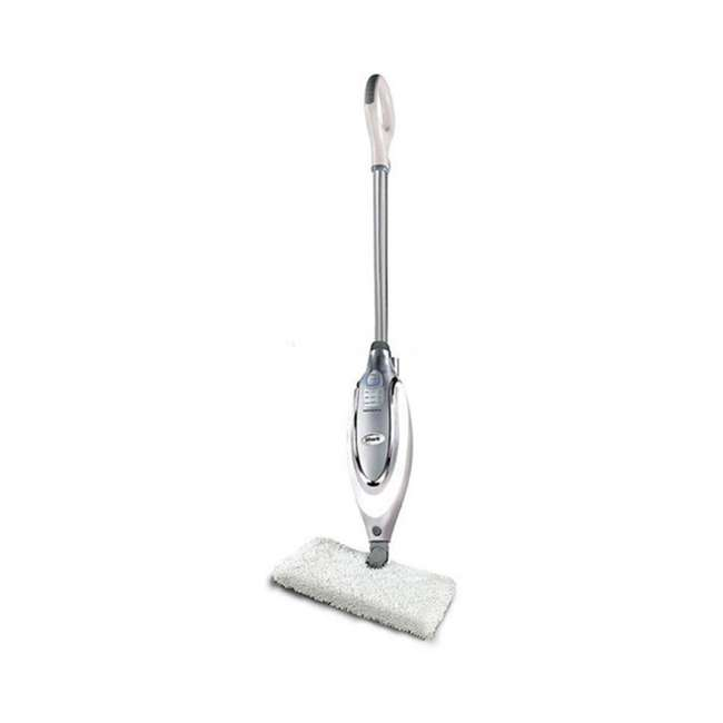 SE400_EGB-RB Shark SE400 Professional Lite Steam Cleaner Pocket Mop (Certified Refurbished)