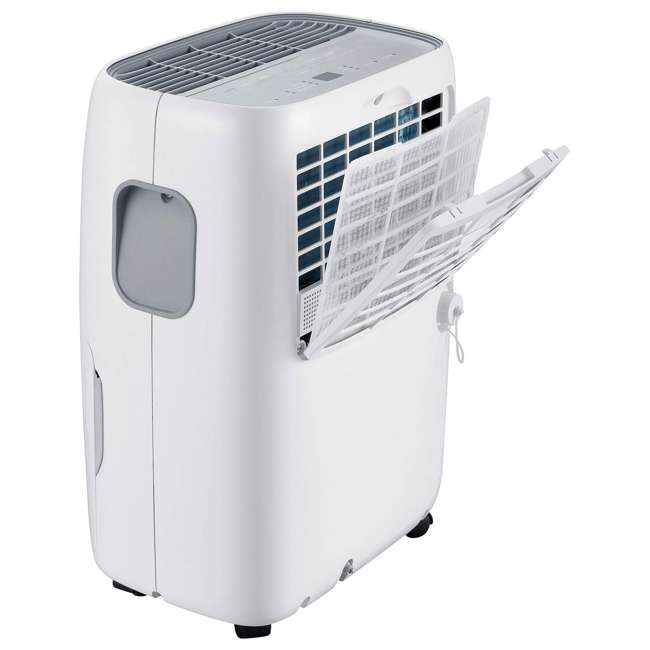 WHAD703AW-RB Whirlpool High-Efficiency 70-Pint Portable Dehumidifier (Certified Refurbished) 2