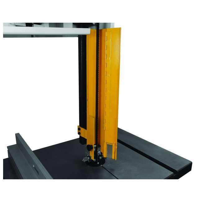 10-324 RIKON Power Tools 14 Inch 1.5 Horsepower 2 Speed Standard Bandsaw 4