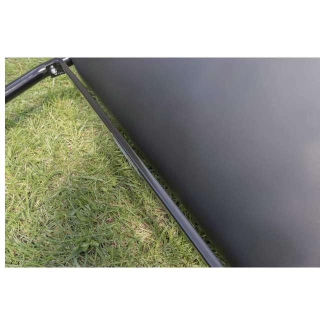 45-0268 Agri Fab 45-0268 18 x 36 Inch Poly Tow Lawn Grass Yard Landscape & Garden Roller 1