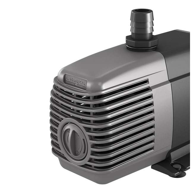 AAPW550-U-A Active Aqua 550 GPH Hydroponic Aquarium Pump (Open Box) 4