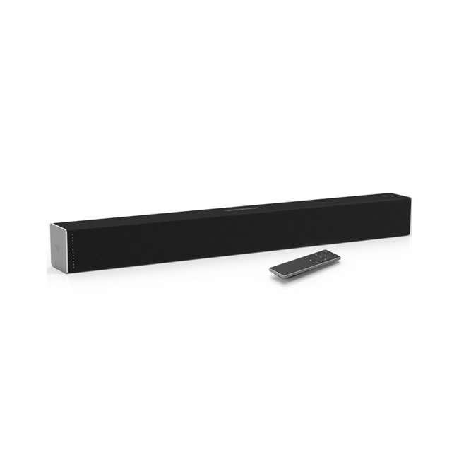 SB2920-C6B-RB VIZIO 29 Inch 2.0 Sound Bar (Certified Refurbished)