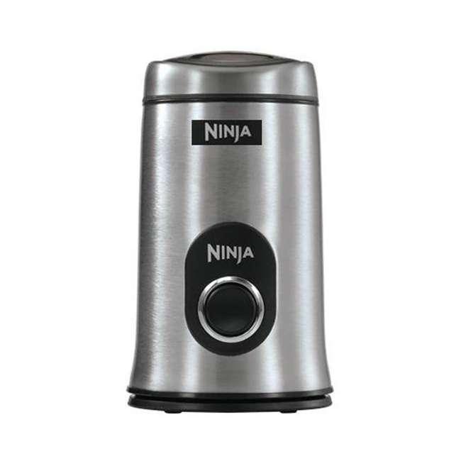 CF080QREF_EGB-RB + SP-7407 Ninja Coffee Bar (Certified Refurbished) with Coffee Bean Grinder 8