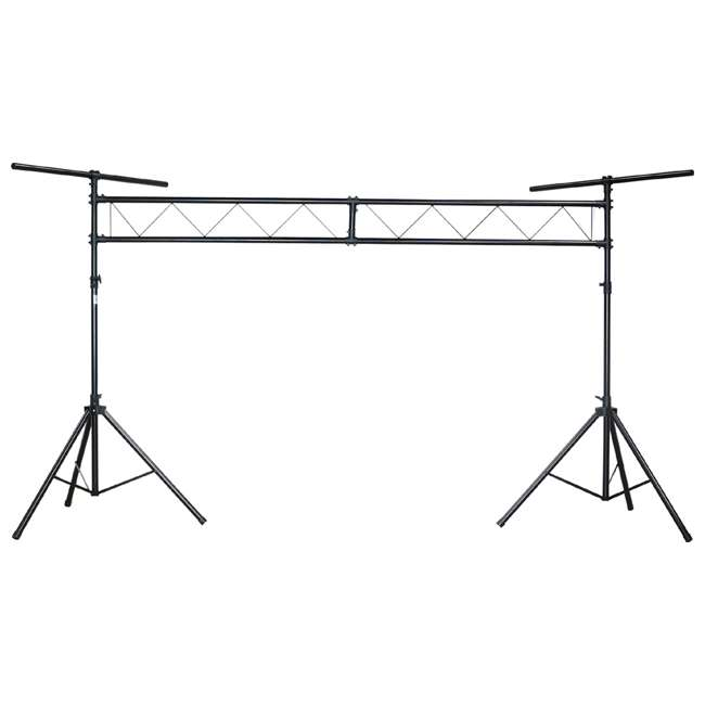 CH-31 Chauvet CH-31 Portable DJ Trussing T Bar Light Stand (2 Pack) 1