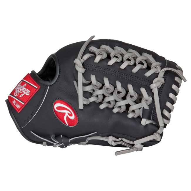 PRO204DC-4BG Rawlings Heart of the Hide 11.5-Inch Infield Adult Baseball Glove