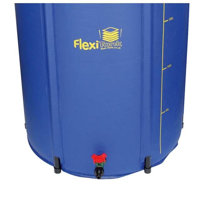 AWFT0060 AutoPot FlexiTank Collapsible Garden Water Reservoir, 60 Gallons (2 Pack) 5