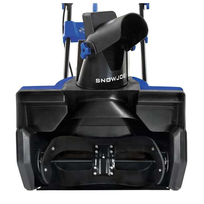 SNJ-SJ625E-U-A Snow Joe Ultra 21 In Electric Snow Thrower with 4 Blade Auger & Light (Open Box) 4
