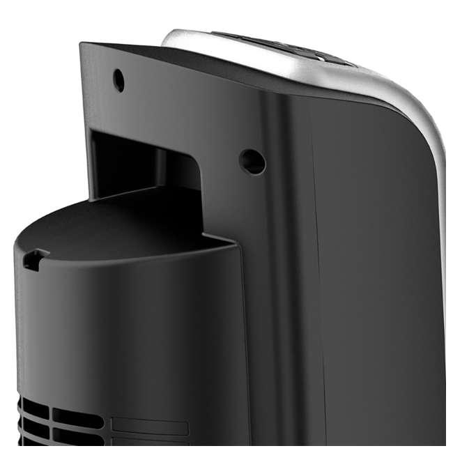 LKO-CT22722-TN Lasko CT22722 Digital Oscillating Ceramic Tower Space Heater with Remote Control 3