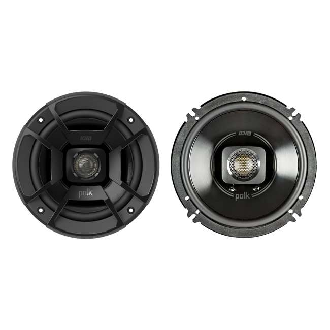 "STEALTH-10-CORE-B + DB652 Wet Sounds Stealth 33.7"" 300W Marine Soundbar + Polk Audio Speakers (Pair) 6"