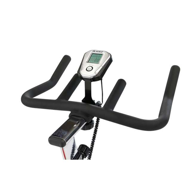 STRATUM GS II Stratum GS Stationary Indoor Cardio Exercise Fitness Cycling Cycle Bike 2