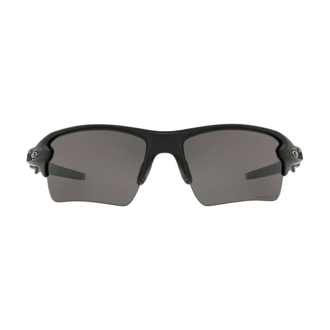 OO9188-8559 Oakley Standard Issue Flak 2.0 XL Collection, Prizm Gray Polarized 1