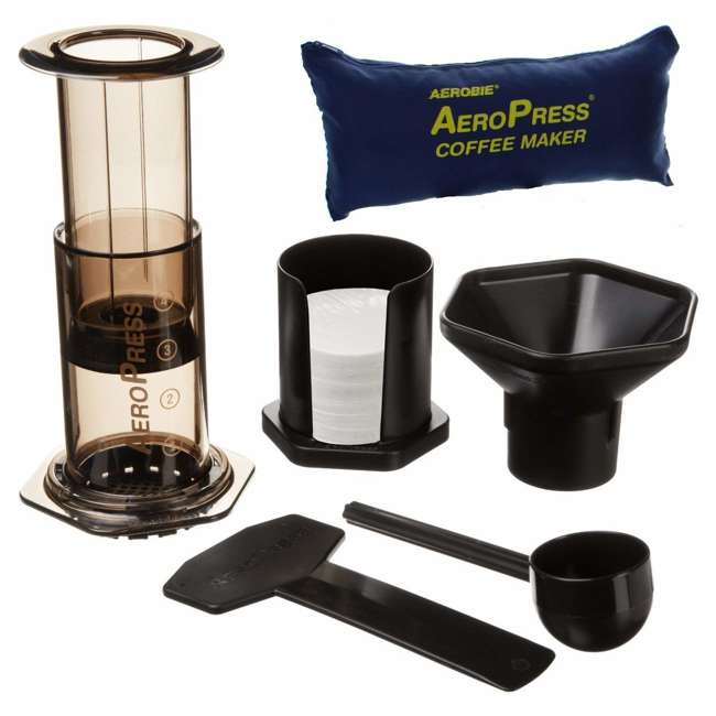 82R11 AeroPress Coffee and Espresso Maker