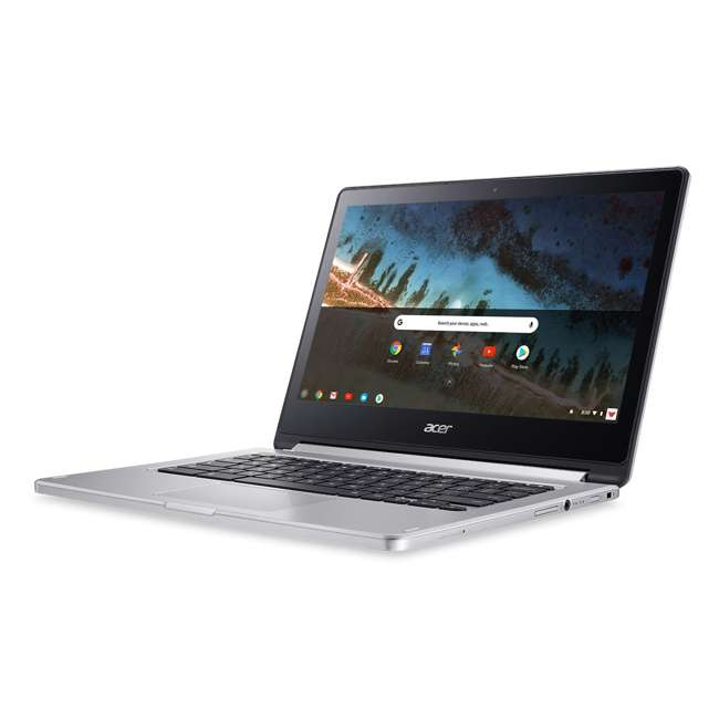 "NX.G55AA.005-C-SKIN Acer Chromebook R 11 11.6"" HD Convertible Tablet Laptop (Certified Refurbished) 1"