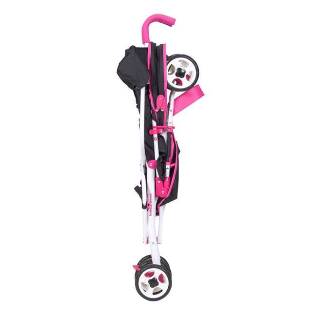 ST10944 Hello Kitty Pin Wheel Kruiser Single Folding Stroller 3