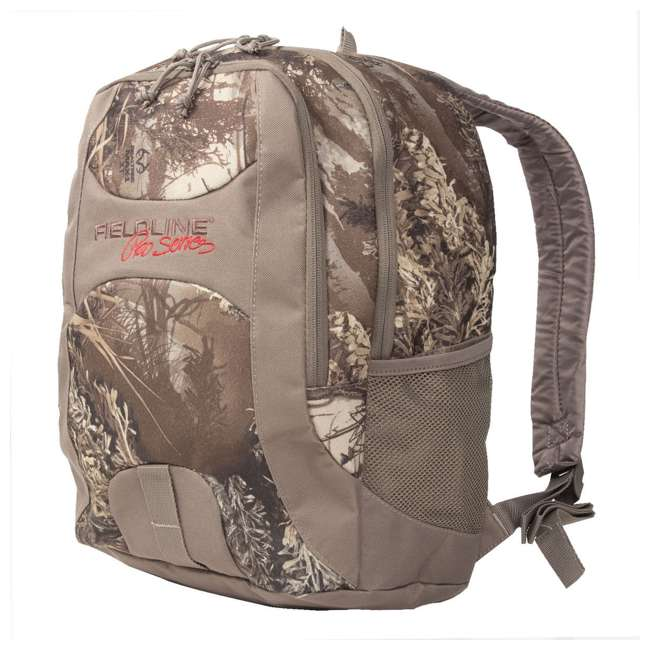 FCB037FLP-RTX1 Fieldline Pro Series Matador 29 Liter Camo Hunting Gear Backpack, Back Country