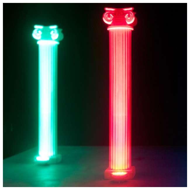 MEGA-PAR-PROF-PLS American DJ Mega Par Profile Plus RGB + UV LED Light 7