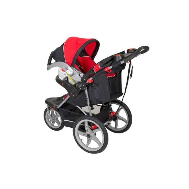 TJ99130 Baby Trend Range Travel System 2
