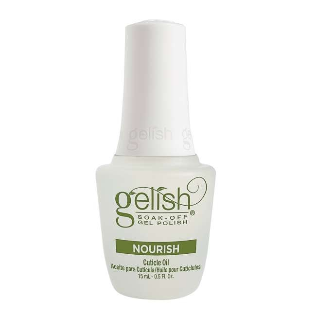 1121787-FANTASTIC-U-A Gelish Fantastic Four Gel Polish Essentials Kit (Open Box) (2 Pack) 5