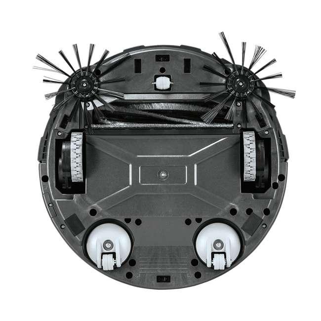 DRC200Z-OB Makita 18V X2 LXT Lithium-Ion Brushless Cordless Robotic Vacuum (Open Box) 7